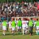 Fermana-Samb 3-3, i rossoblu salutano i mille tifosi