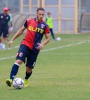 Samb-Avezzano 2-1, Palumbo