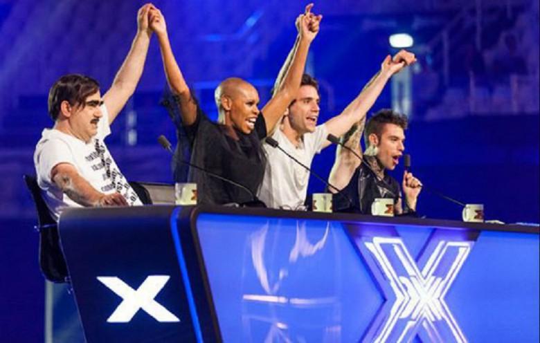 X Factor 9 (foto da xfactor.sky.it)