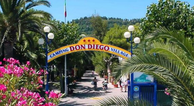 Camping Don Diego