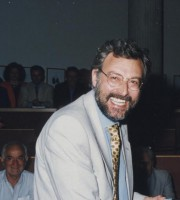 Mauro Calvaresi