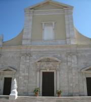 Cattedrale Madonna della Marina