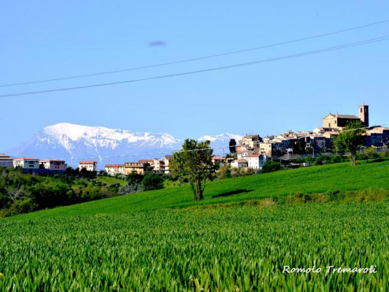 Massignano (foto di Romolo Tremaroli)