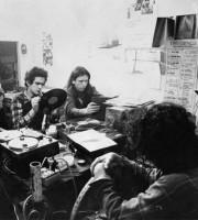 Una radio libera italiana negli anni Settanta