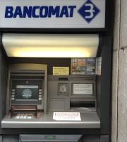 Bancomat (foto di repertorio)