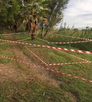 Iniziati i lavori di sistemazione del biotopo costiero di Martinsicuro