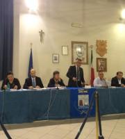 il consiglio comunale di Martinsicuro del 14 ottobre
