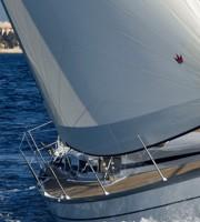 Barca a vela (foto di repertorio tratta da Google)