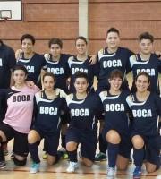 Bocastrum United Castorano