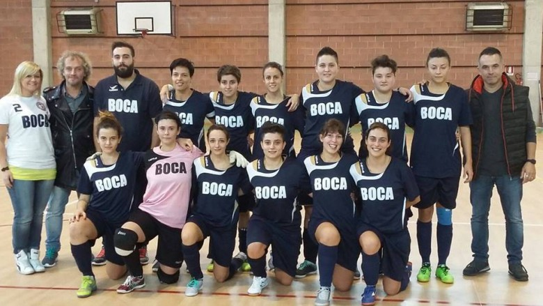 Bocastrum United Castorano