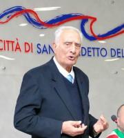 Antonio Guastaferro, premio Truentum 2011