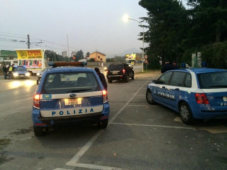 Giornata della Sicurezza in Provincia di Ascoli e Fermo