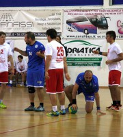 Handball-Camerano