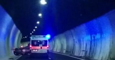 Incidente sull'A14, 29 novembre
