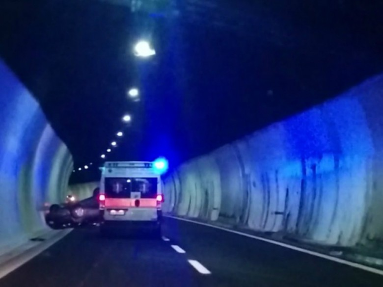 Incidente sull'A14, 29 novembre