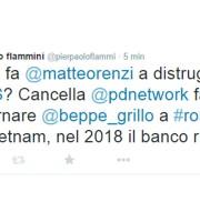 L'unica spiegazione possibile del disastro di Renzi e Orfini a Roma