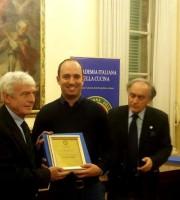 Premio Perini al ristorante Da Federico