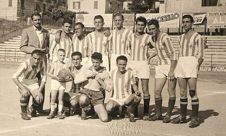 La Robur 1947-48