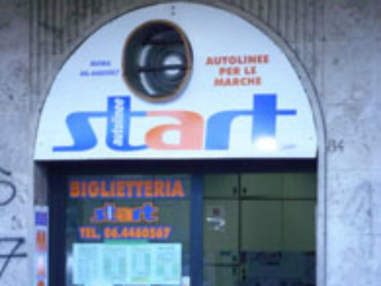 Start Castro Pretorio (foto tratta da prenotazionistartcardinali.it)