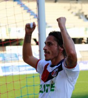 Samb-Giulianova 2-0, Titone
