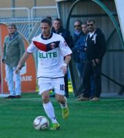 Samb-Giulianova 2-0, Palumbo