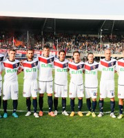 Samb-Folgore 2-0, la formazione titolare