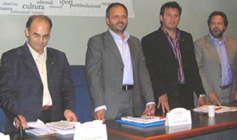 Candidati sindaco nel 2006
