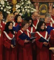 La corale Sisto V si esibirà durante le feste natalizie