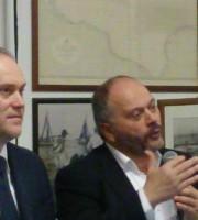 Gaspari e Di Francesco