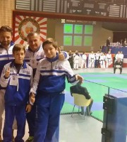Karate Club Rastelli