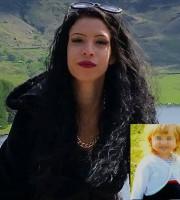 Samira Lupidi, originaria di Martinsicuro è accusata dalla polizia inglese di aver ucciso le due figlie