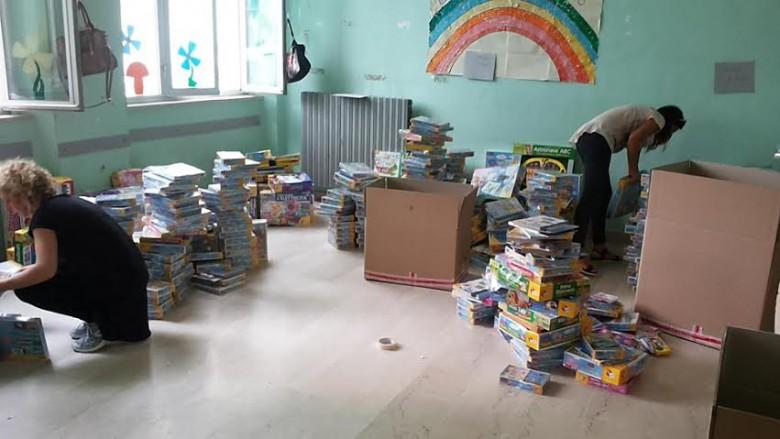 le scuole di Martinsicuro si preparano al Natale con diverse iniziative