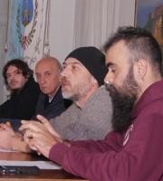 Alessandro Scacchia, Angelo Maria Ricci, Adriano De Vincentiis, Maicol & Mirco