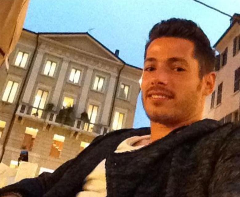 Daniele Fioretti foto Facebook