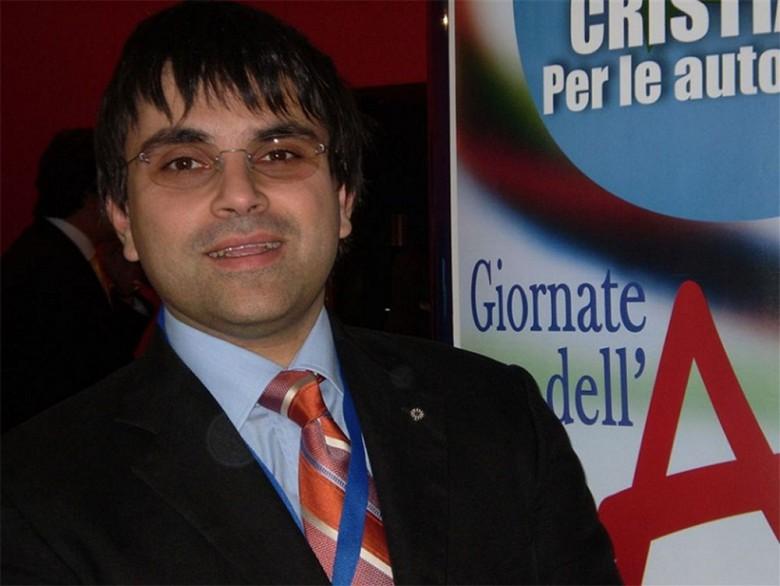 Francesco Petrelli
