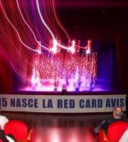 La presentazione della Card