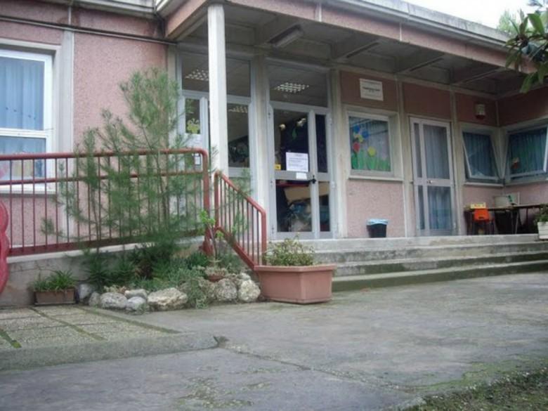Immobile comunale (foto Twitter San Benedetto del Tronto)