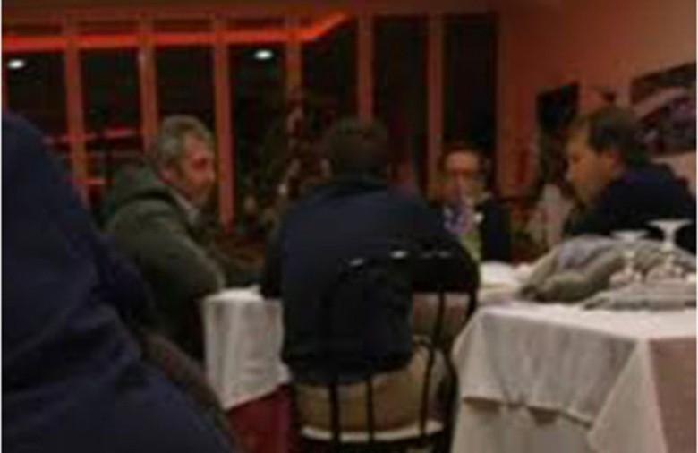Luigi Cava, Marco Fioravanti, Andrea Assenti e Pasqualino Piunti (1)
