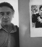 Mario Dondero (foto trata dal sito cinetecadibologna.it)