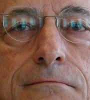 Mario Draghi, foto Uk business insider