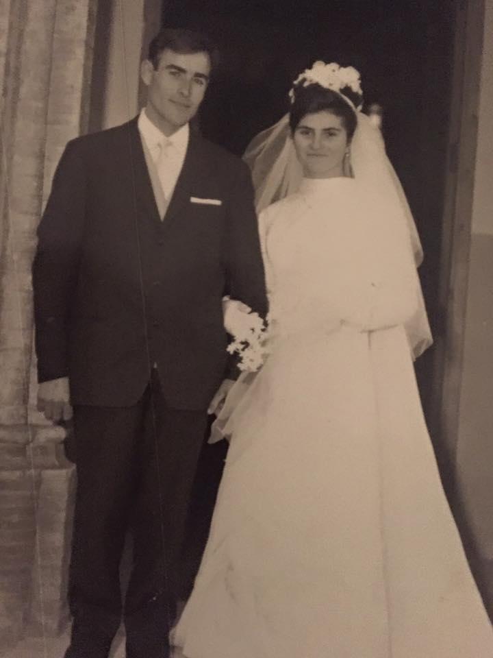 Matrimonio In Dicembre : Angelo e lucia cinquant anni insieme riviera oggi