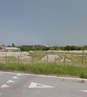 Zona Ragnola, l'area dove potrebbe sorgere il nuovo supermercato Lidl