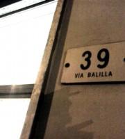 Via Balilla