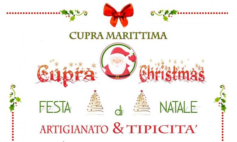 Cupra Christmas
