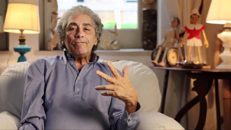 Antonio Guidi (fonte youtube)