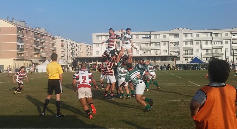 Unione Rugby - Jesi (foto di Piera Palumbo)