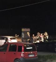 incidente sulla ss16 a Martinsicuro