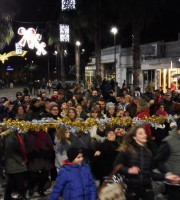 Capodanno in Piazza 2016