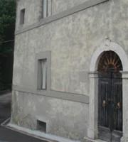 L'edificio di Via Palmaroli che sarà adibito ad alloggi parcheggio