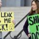 Los Angeles proteste contro la fuga di gas in uno stoccaggio